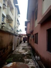 10 bedroom House for sale Adenubi street Ago palace Okota Lagos