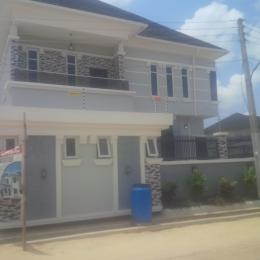 5 bedroom House for sale victory estate ajah Thomas estate Ajah Lagos