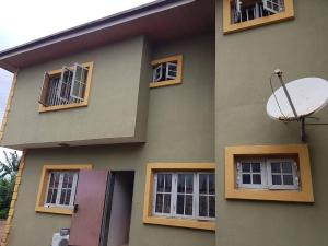 5 bedroom Detached Duplex House for sale Seliat Estate Egbeda Alimosho Lagos