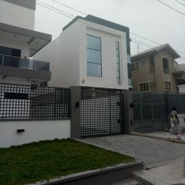 5 bedroom House for sale Lekki Phase 1, Lagos Lekki Phase 1 Lekki Lagos