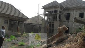 5 bedroom Detached Duplex House for sale BACK OF CBN , OKPANAM ROAD Oshimili Delta
