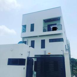 5 bedroom Detached Duplex House for sale Onikoyi estate  Mojisola Onikoyi Estate Ikoyi Lagos