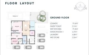5 bedroom Detached Duplex House for sale Off bourdillon  Old Ikoyi Ikoyi Lagos