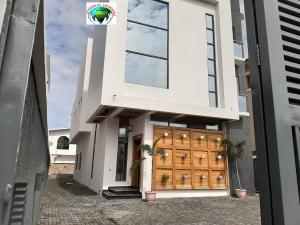 5 bedroom Detached Duplex House for sale Off Admiralty Road,  Lekki Phase 1,Lagos Lekki Phase 1 Lekki Lagos