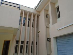 5 bedroom House for rent Maitam Maitama Abuja