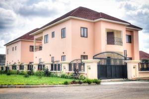 5 bedroom Detached Duplex House for sale Karsana, Opposite Kubwa FHA  Karsana Abuja