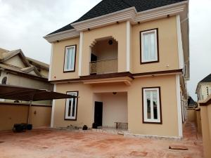 5 bedroom Detached Duplex House for sale Omole phase 2  Omole phase 2 Ojodu Lagos