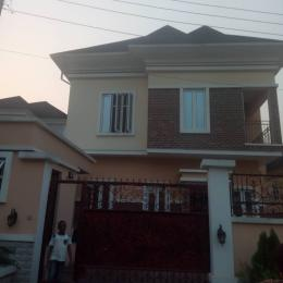 5 bedroom Detached Duplex House for sale Magodo phase 2 Magodo Kosofe/Ikosi Lagos