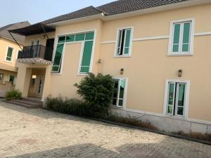 5 bedroom Detached Duplex House for rent Pinnock beach estate Osapa london Lekki Lagos
