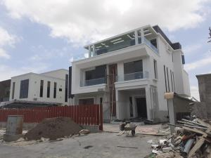 5 bedroom Detached Duplex House for sale pinnock beach estate lekki Osapa london Lekki Lagos