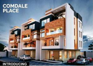 5 bedroom House for sale Abisogun street Victoria Island Extension Victoria Island Lagos - 1