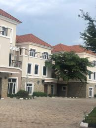 5 bedroom House for sale Teema court Diplomatic zone Katampe Ext Abuja