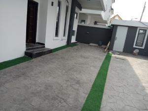 5 bedroom Detached Duplex House for sale No14 Idado way Idado Lekki Lagos