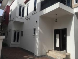 5 bedroom Detached Duplex House for rent Chevron  chevron Lekki Lagos