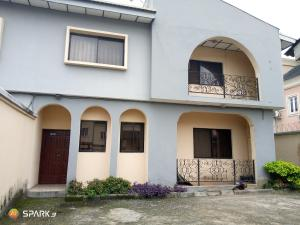 5 bedroom Semi Detached Duplex House for rent Lekki phase  Lekki Phase 1 Lekki Lagos