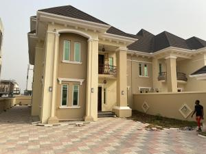 5 bedroom Semi Detached Duplex House for rent Pinnock beach estate Lekki Lagos