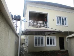 5 bedroom House for sale oba-amusa street Agungi Lekki Lagos - 4