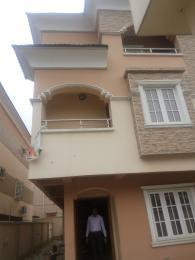 5 bedroom Semi Detached Duplex House for rent Remi Fani Kayode Ikeja GRA Ikeja Lagos
