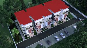 5 bedroom Terraced Duplex House for sale Life camp  Life Camp Abuja