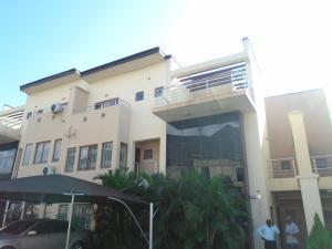 5 bedroom Terraced Duplex House for rent Apo Abuja