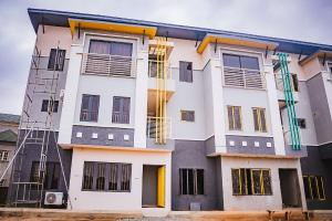 5 bedroom Terraced Duplex House for sale Lifecamp District  Life Camp Abuja