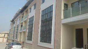 House for sale mabushi Mabushi Abuja