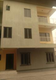5 bedroom Terraced Duplex House for rent Ikate Lekki Lagos