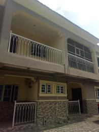 5 bedroom Terraced Duplex House for rent Lakeview phase1.  Amuwo Odofin Amuwo Odofin Lagos