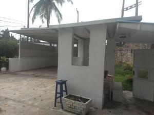 5 bedroom Detached Bungalow House for rent Oduduwa crescent Ikeja GRA Ikeja Lagos