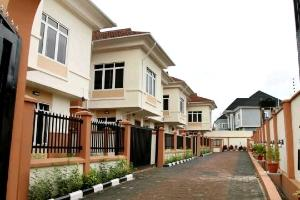 5 bedroom Detached Duplex House for sale Magodo  Isheri GRA Magodo GRA Phase 1 Ojodu Lagos