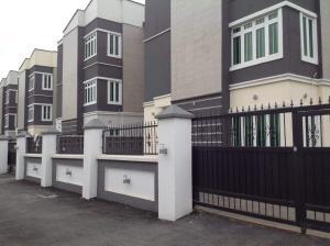 5 bedroom House for sale Ikeja Gra Ikeja GRA Ikeja Lagos - 0