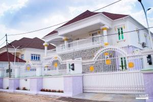 5 bedroom Detached Duplex House for sale City homes estate  Lokogoma Abuja