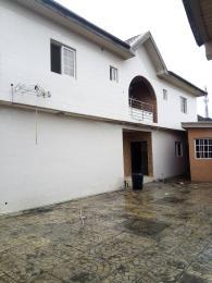5 bedroom Detached Duplex House for rent Aladura Estate  Anthony Village Maryland Lagos