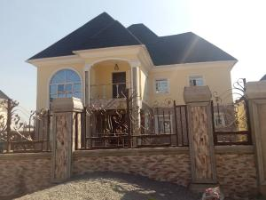 5 bedroom Detached Duplex House for sale Galadinmawa Abuja Galadinmawa Abuja