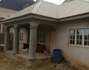 House for sale Akinson Bus stop,Lagoonview Estate,Ebute-Owode road Obafemi Owode Lagos