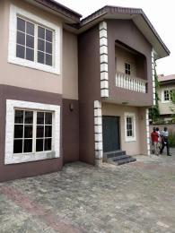 5 bedroom Detached Duplex House for rent Medina Estate  Medina Gbagada Lagos