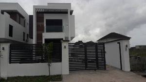 5 bedroom House for sale Pinnock Beach Estate Osapa london Lekki Lagos - 0
