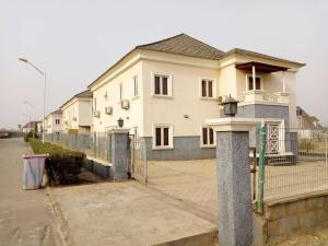 5 bedroom Detached Duplex House for sale Canaan Estate. Lifecamp  Life Camp Abuja