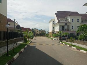 5 bedroom Semi Detached Duplex House for sale Located At Airport Road Jabi Abuja Nigeria  Jabi Abuja