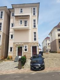 5 bedroom House for rent Brains & hammers estate  Galadinmawa Abuja