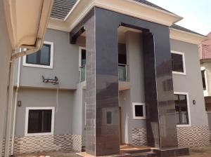 5 bedroom Detached Duplex House for sale Aniocha south Asaba Delta