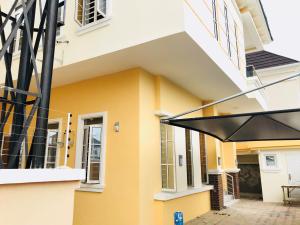 5 bedroom House for rent CHEVRON Lekki Phase 1 Lekki Lagos