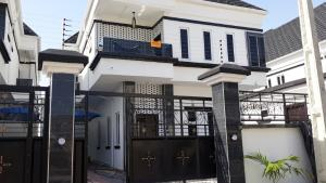 5 bedroom House for sale Chevy View Extension chevron Lekki Lagos - 0