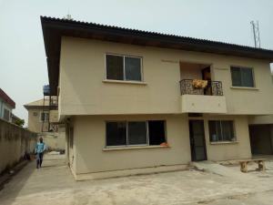 5 bedroom Detached Duplex House for rent Behind Excellence Hotel  Aguda(Ogba) Ogba Lagos