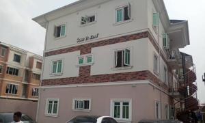 2 bedroom Flat / Apartment for rent  Igbokushu,  Jakande Lekki Lagos