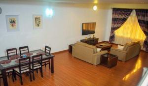 3 bedroom Terraced Duplex House for shortlet Oniru,  Victoria Island Lagos - 0
