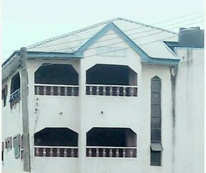 10 bedroom Blocks of Flats House