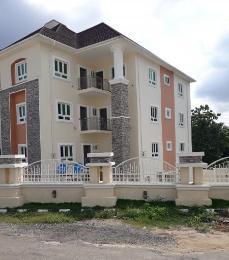 2 bedroom Flat / Apartment for rent Near Coza Church, By Nnpc Station,  Guzape Abuja