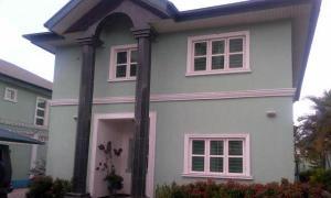 4 bedroom Detached Duplex House for rent Dr. S Ezekuse Close; Off Admiralty Road, Jakande Lekki Lagos