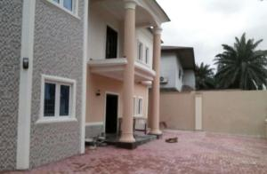 6 bedroom House for rent GRA Port Harcourt Rivers